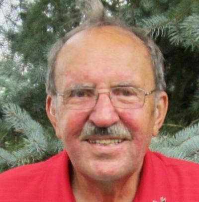 Walter Paul Schmidt