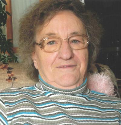 Loraine Rita Lohaus