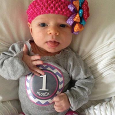 Leighelle Marie Pierce Births Tctimes Com