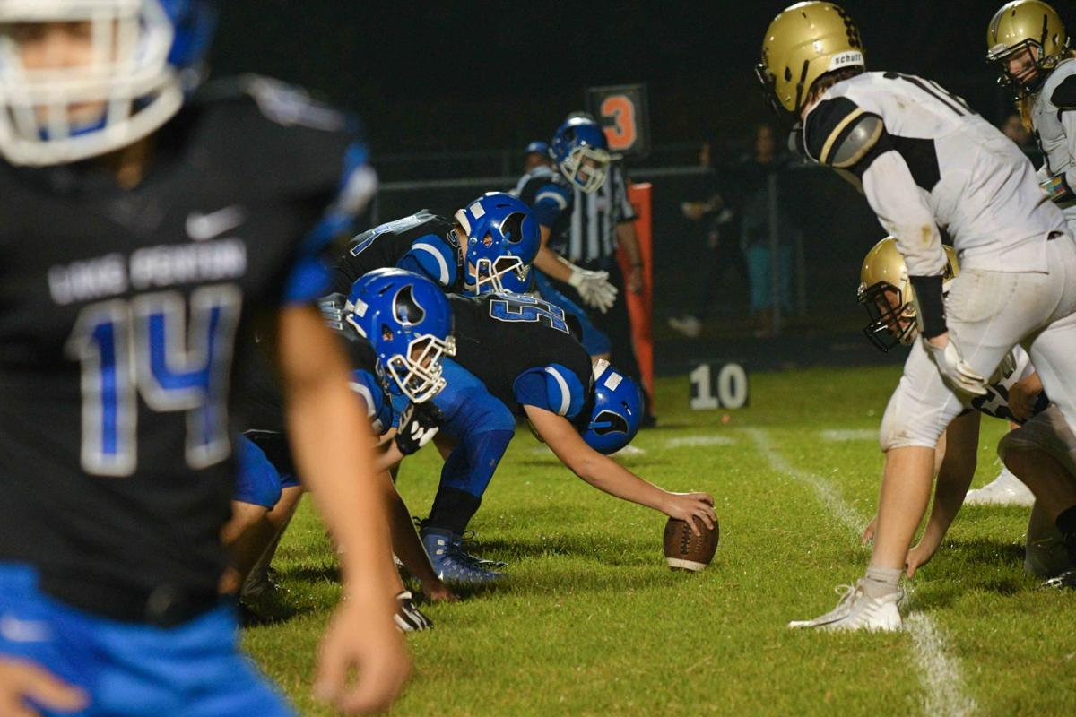 Blue Devils Play A Complete Game Blow Out Corunna