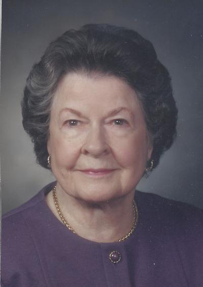 Hayes, Barbara