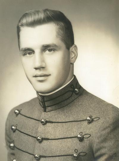 Patrick Norman Uebel Sr.