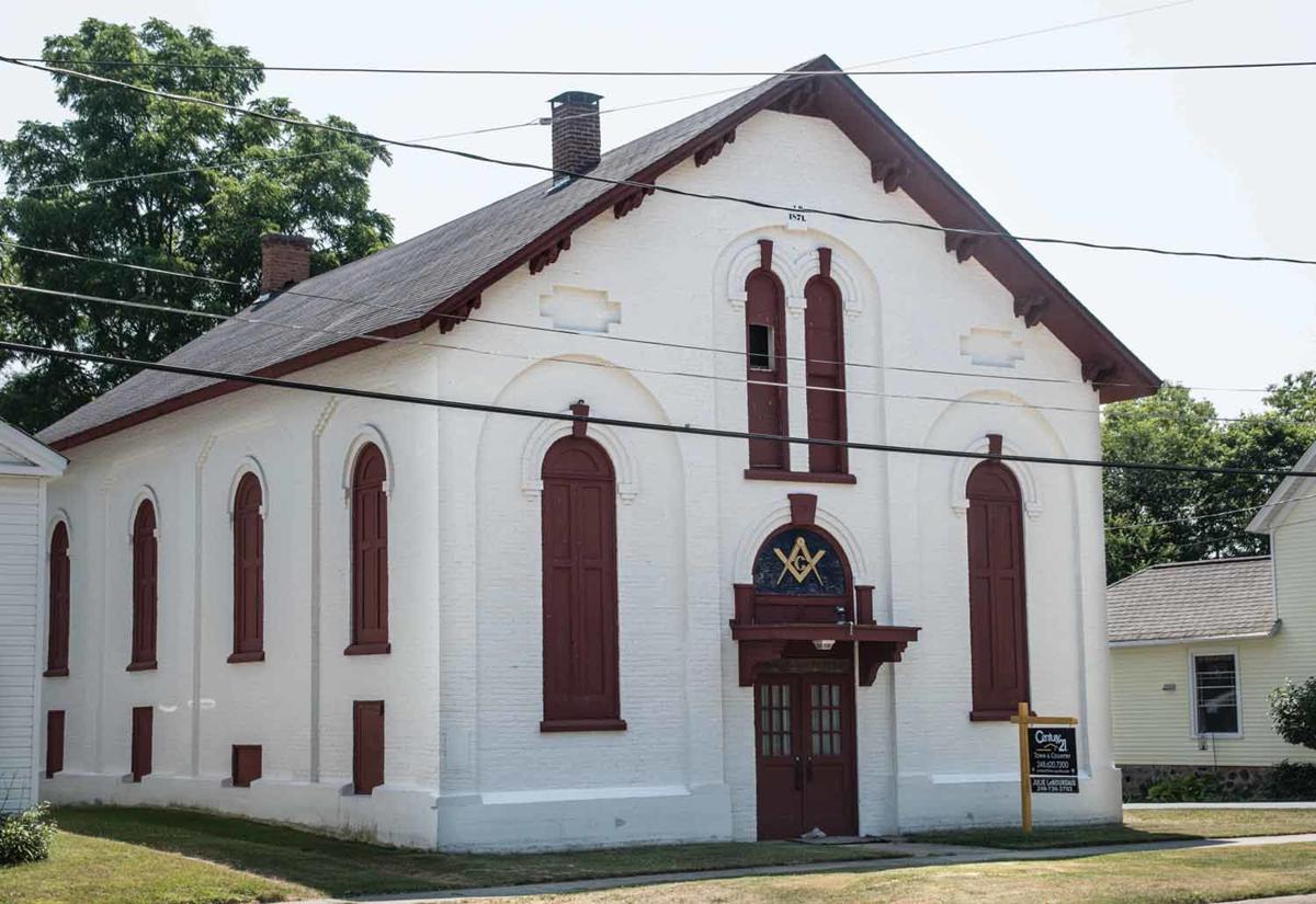 Holly Masonic Lodge sale falls through | News for Fenton