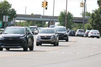 Silver Lake Road traffic photo 3.JPG