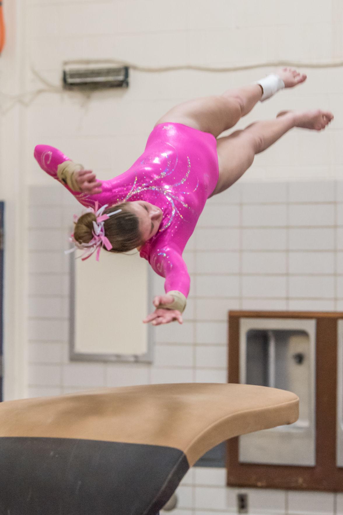 LFLF gymnastics
