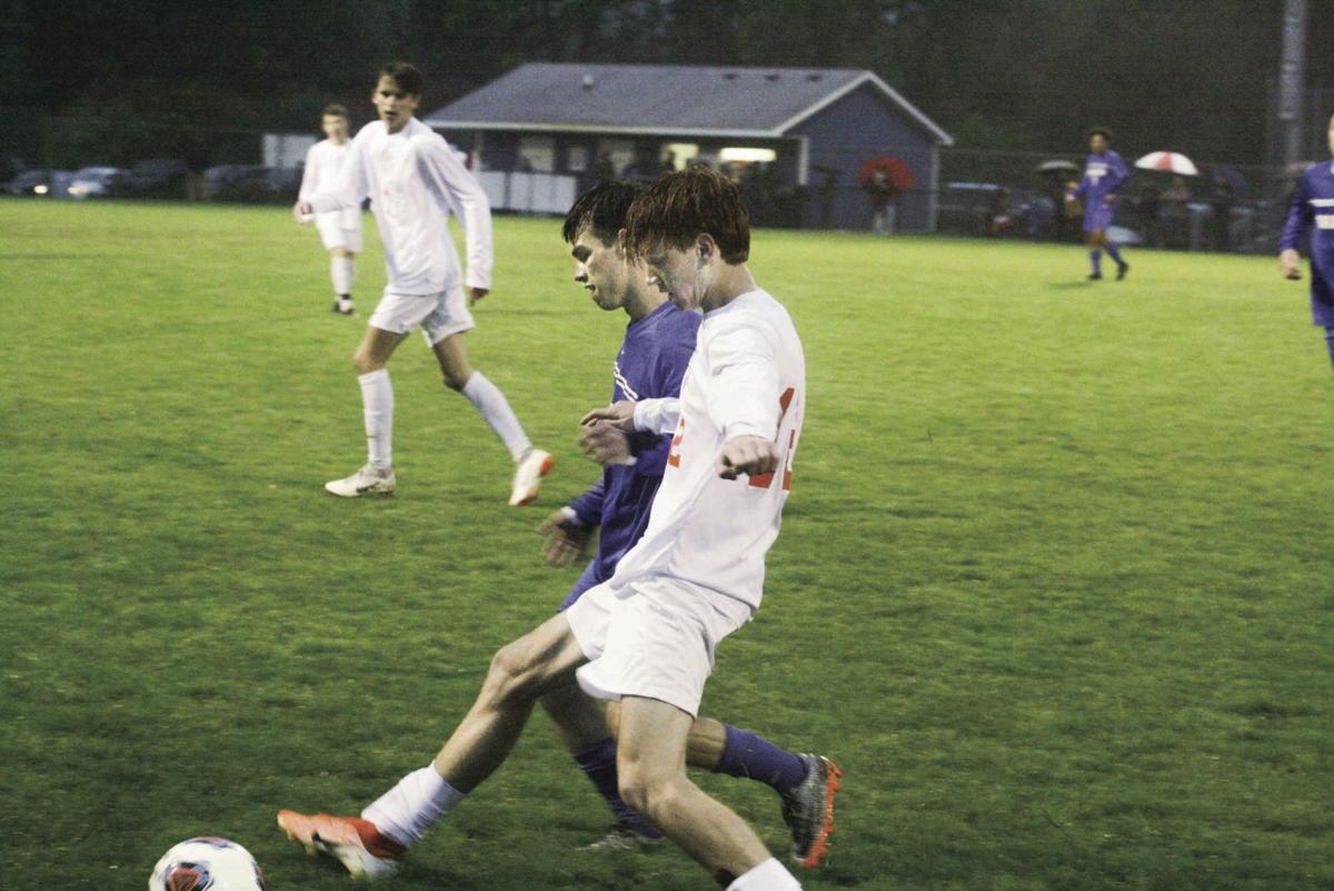 Fenton soccer