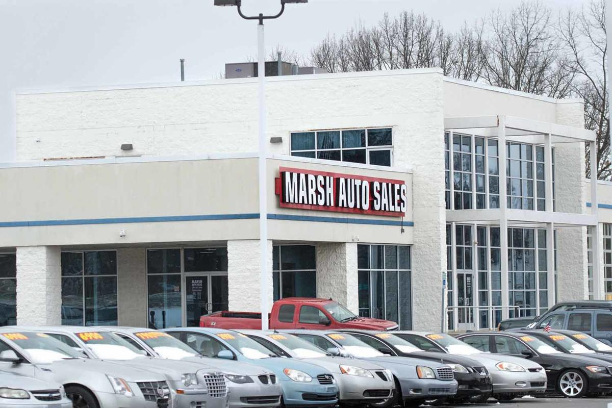 Marsh auto sales expands to ortonville for Tri county motors inventory