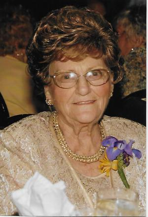 Barbara J. McCormick