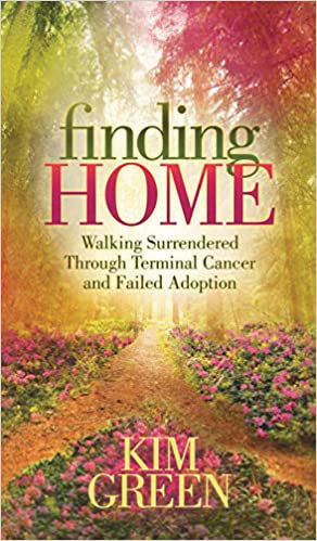 Finding Home book cover by Kim Green.jpg