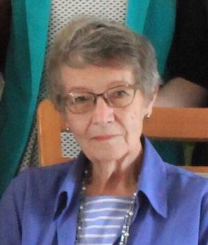 Mary Margaret Hanson