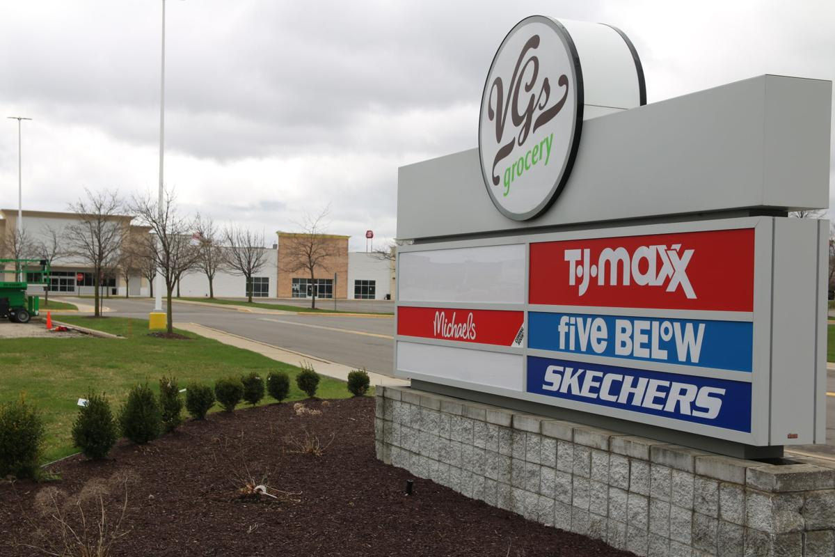Old Navy coming to Silver Parkway