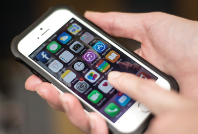 Bill in House could allow warrantless cell phone searches if it passes.