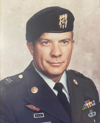 Donald Ralph McLane