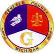 Genesee County Court logo