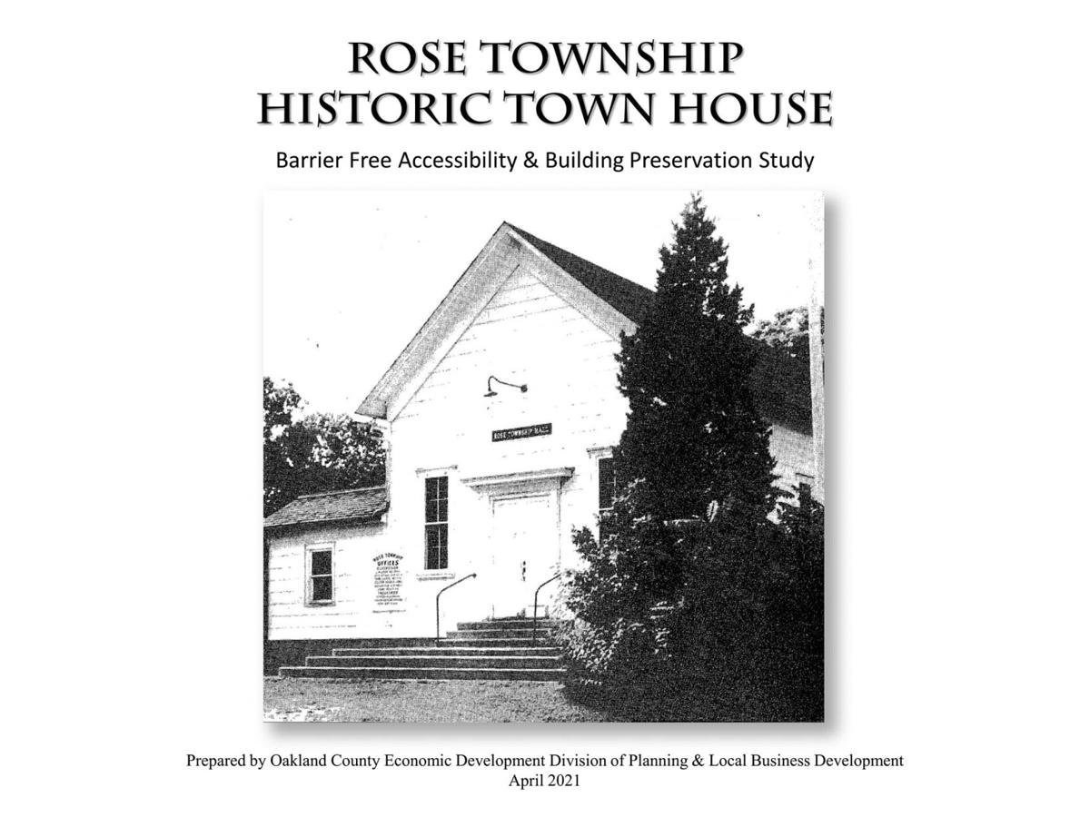 Rose Towns House 2