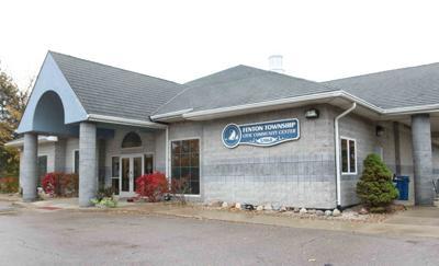 Fenton Township Community Center building