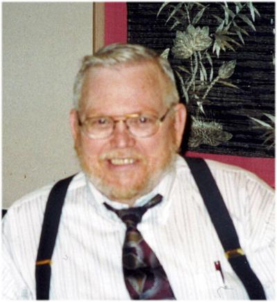 Barry D. Bare