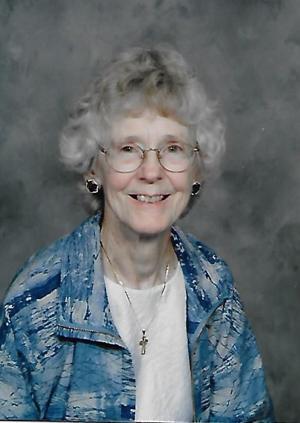 Rosemary (Butler) Huston