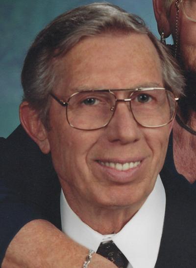 Roland Blair Wykes