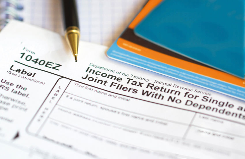 Tuesday April 18 Is Income Tax Filing Deadline This Year News For