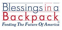 BlessinginaBackpack logo