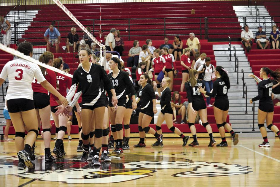 Linden Used Cars >> Linden, Holly volleyball open Metro League season with ...