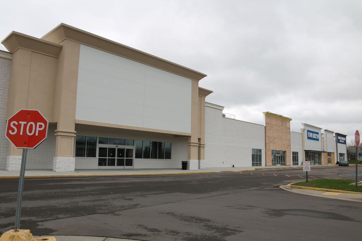 Old Navy coming to Silver Parkway 2
