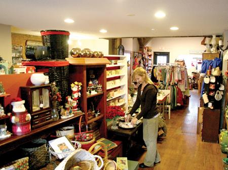 Jill's General Store