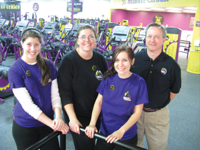 Affordable Workouts At Planet Fitness Businesses In Fenton Linden And Holly Mi Tctimes Com