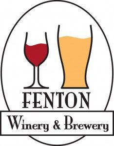 Fenton Winery and Brewery logo