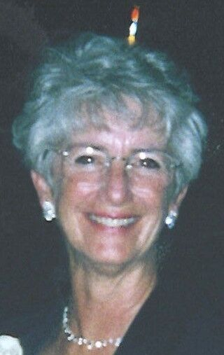 Sandra Joy Steffey