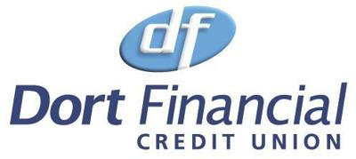 Dort Financial Logo