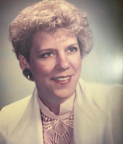 """Patricia """"Diane"""" Coleman"""