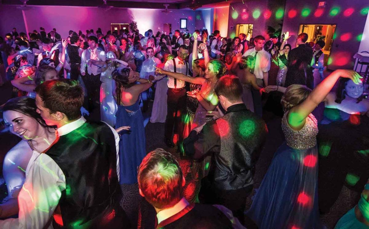 Image result for high school dance 70's