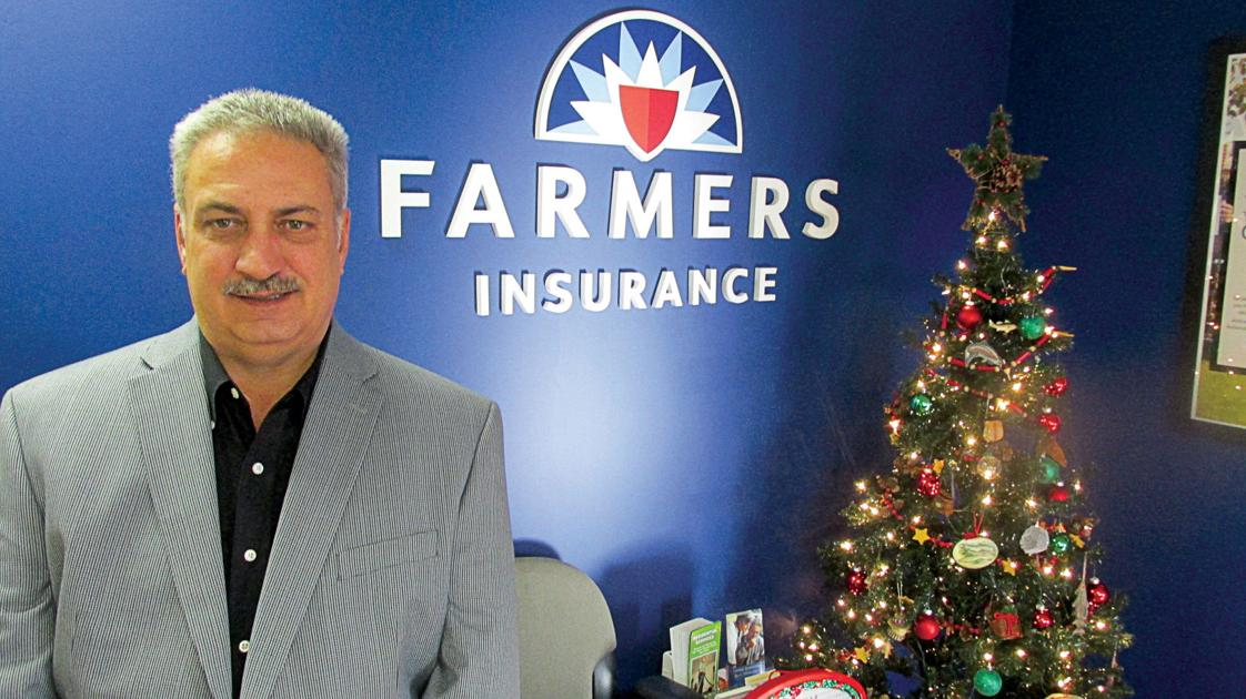 Farmers Insurance opens new office - Tri-County Times ...
