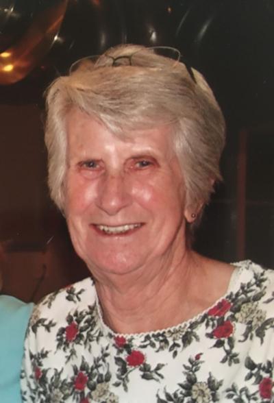 Carolyn Sue Lortz