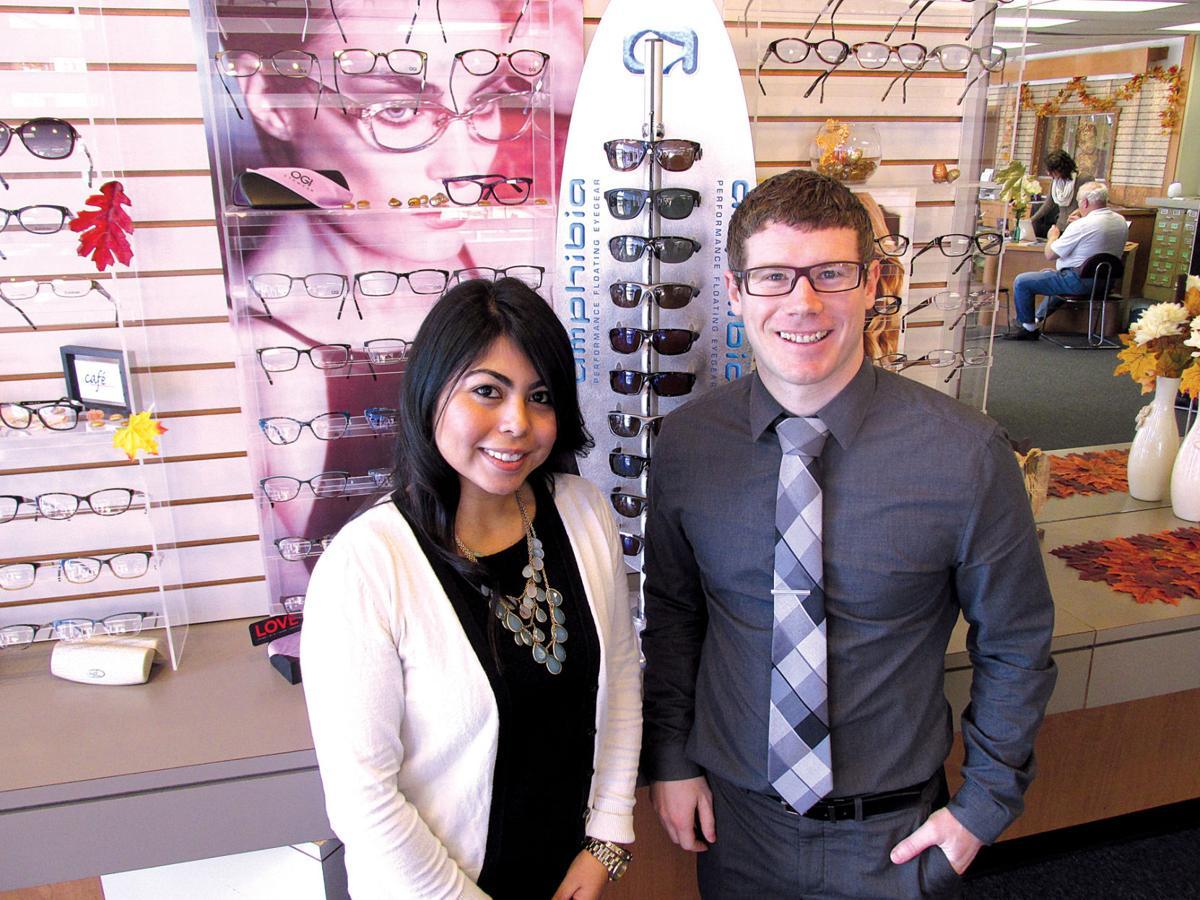 Diamond Optical Care