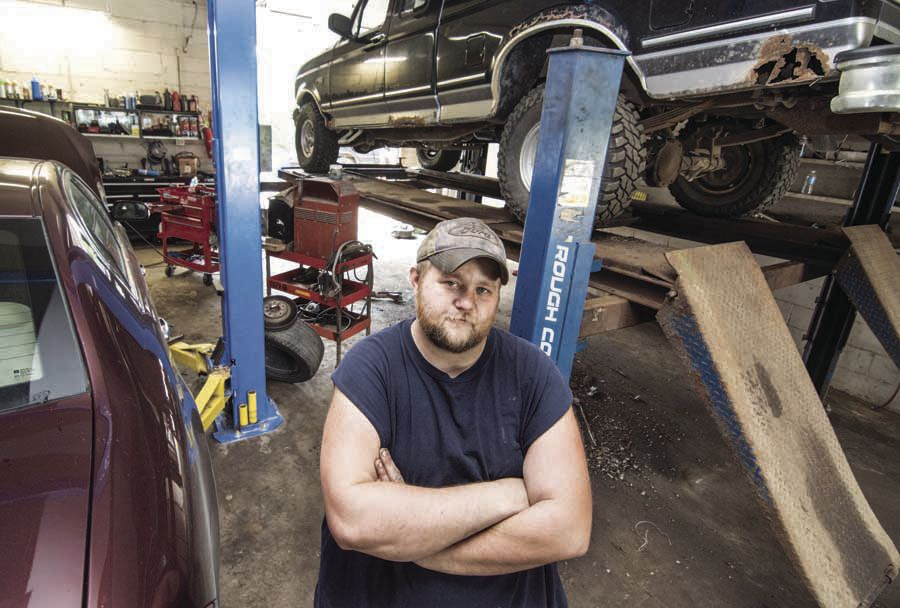 Reliable Auto Mechanics >> Reliable Wrenches Auto And Truck Repair Businesses In