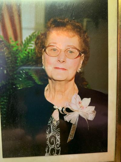 Marie E. Tessens