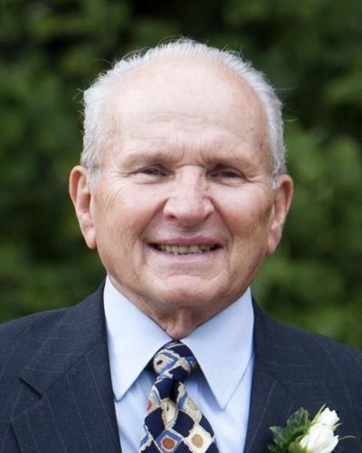 Richard Thomas Stratton