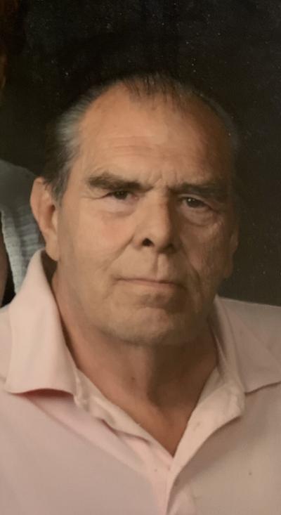 Arlo Wayne Berry