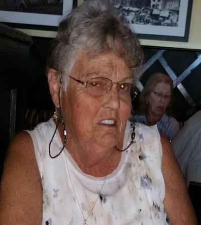 Patricia Anne Pearson