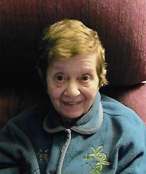 Patricia Lou Phelps