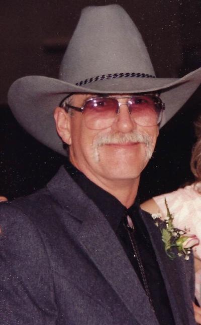 Dennis Keith Halbritter