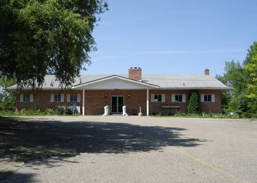Fenton Lakes Sportsman Club Banquet Hall