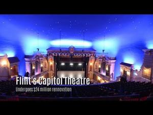 Capitol Theatre is finished with $24 million renovation