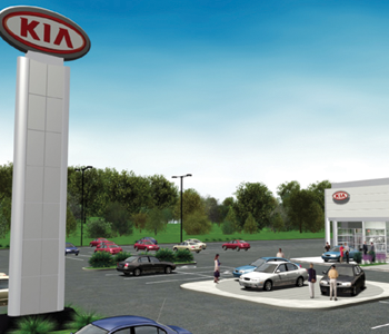First Kia Dealership In Genesee County Opens In Grand Blanc