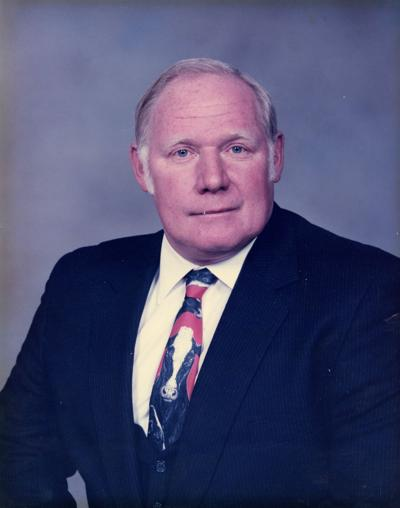 Robert L. Sansam