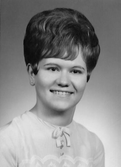 Mary Ann Holzer