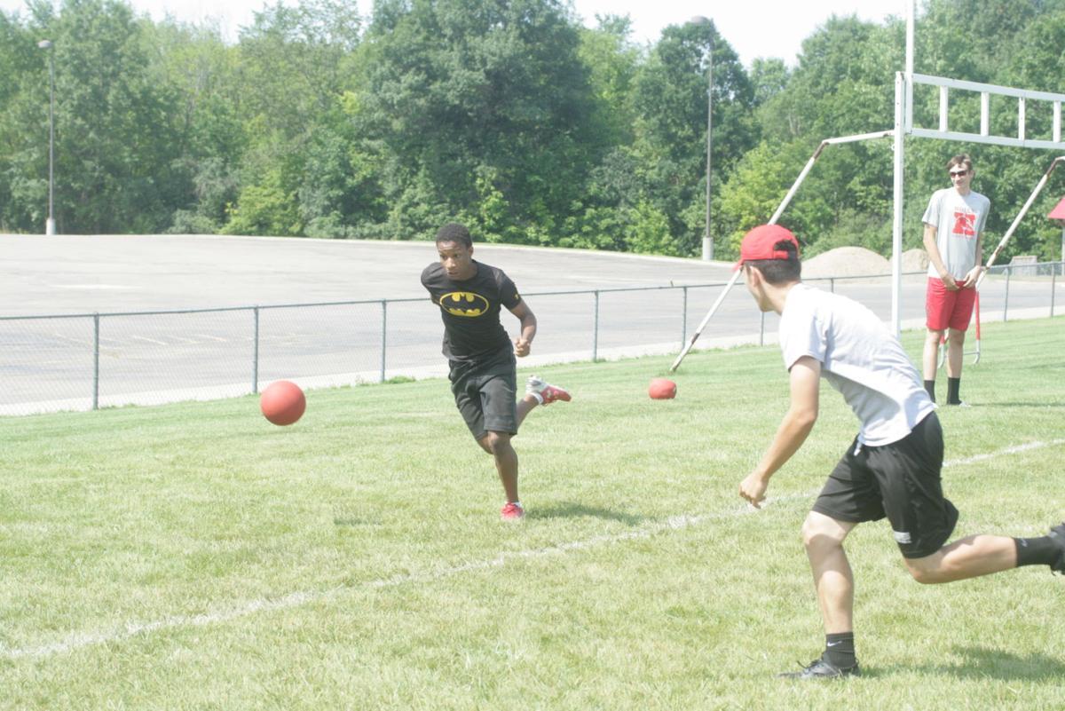 2 Greg  Jones with Holly football.JPG